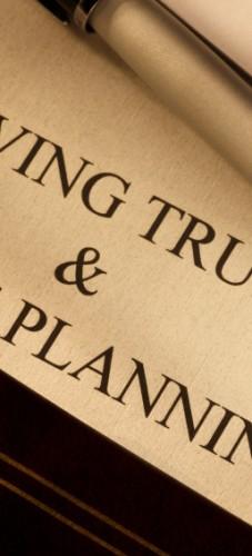 Trusts, Estates & Probate